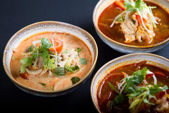 tikkurila thaimaalainen ravintola suomitreffit