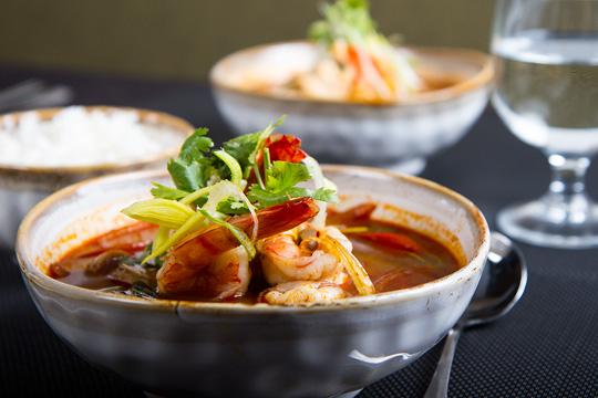 seksikertomus tikkurila thaimaalainen ravintola